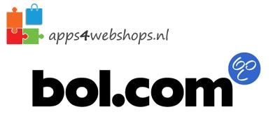 Apps4webshops.nl Bol.com