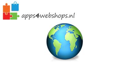 Apps4webshops.nl Domeinnaam & SSL Certificaat
